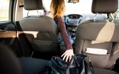 Can you claim for personal belongings when your car is hijacked or stolen?