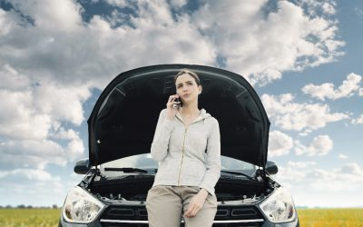 Take the worry out of car ownership with a warranty